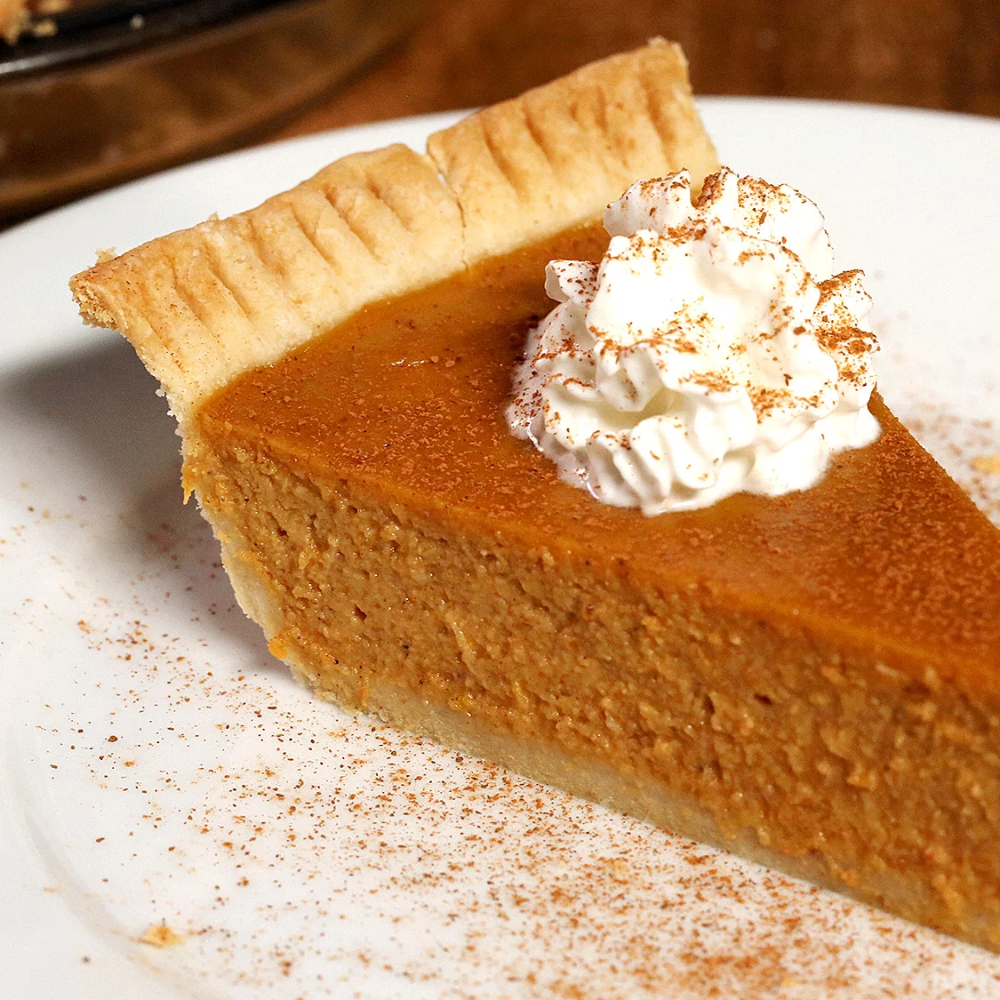 Traditional Pumpkin Pie Recipe Families Continue To Reach For This Classic Holiday Traditional Pumpkin Pie Recipe Pumkin Pie Recipe Pumpkin Pie Condensed Milk