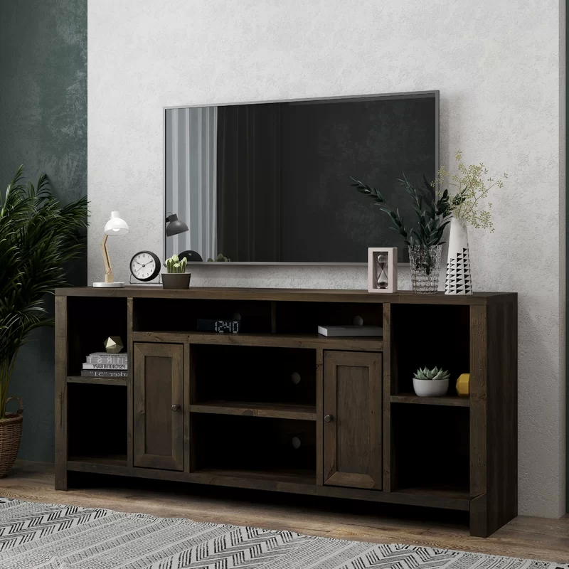 Aubree Tv Stand For Tvs Up To 85 Living Room Furniture Tv Stand Entertainment Center