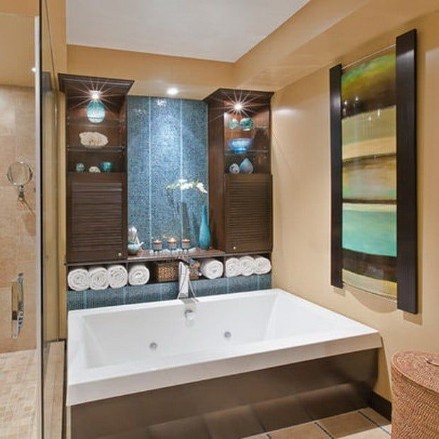 51 Ultra Modern Luxury Bathrooms The Best Of The Best Modern Luxury Bathroom Bathroom Storage Solutions Modern Bathroom