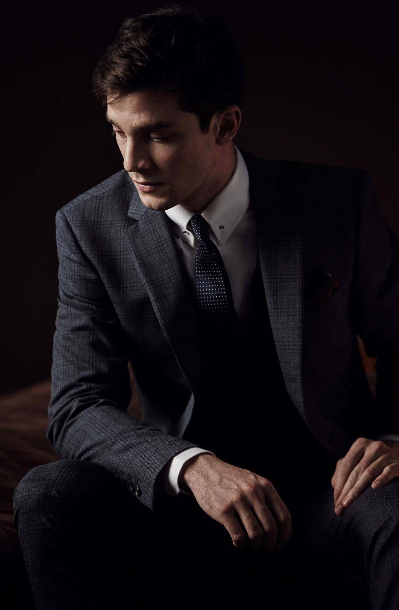 The Suit Spectrum Reiss Editorial Best Poses For Men Photography Poses For Men Suits Men Business