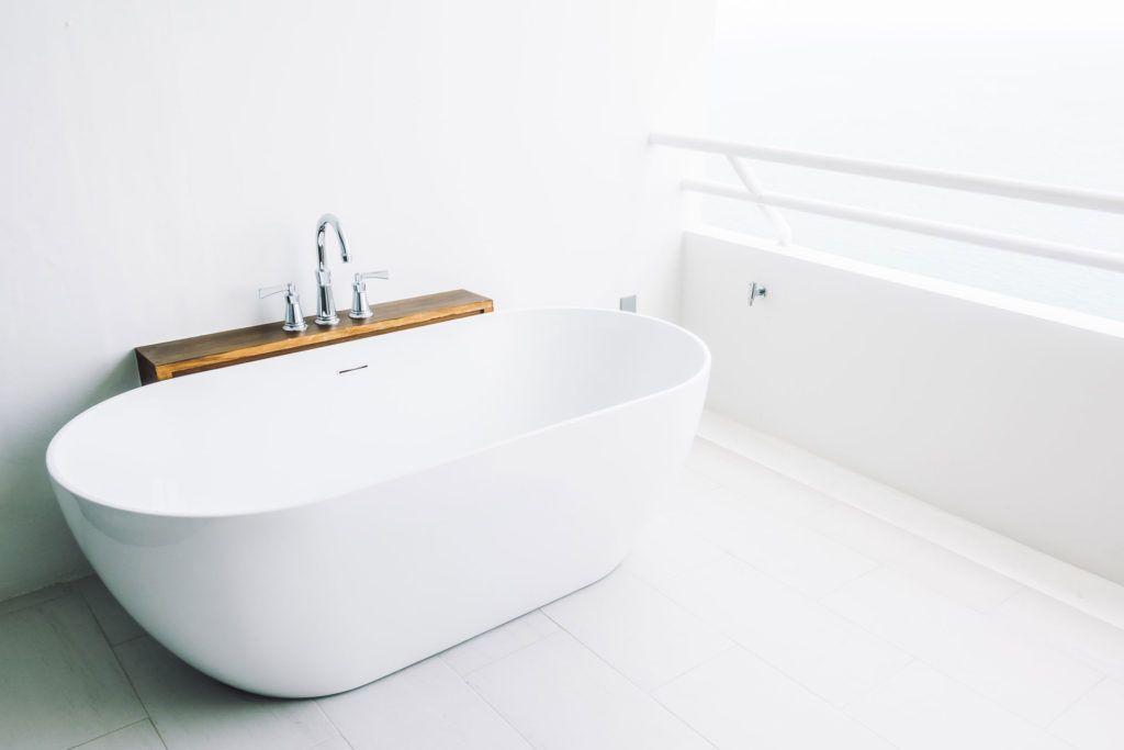 Bei Der Gestaltung Eines Minimalistischen Badezimmers Zu Berucksichtigende Ideen Minimalistisches Badezimmer