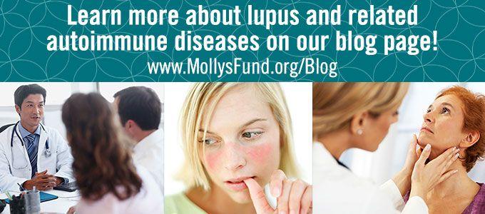 Systemic Lupus Erythematosus Lupus Autoimmune Disease Autoimmune