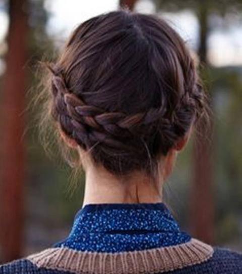 Cheveux milongs 10 coiffures faciles et rapides à faire