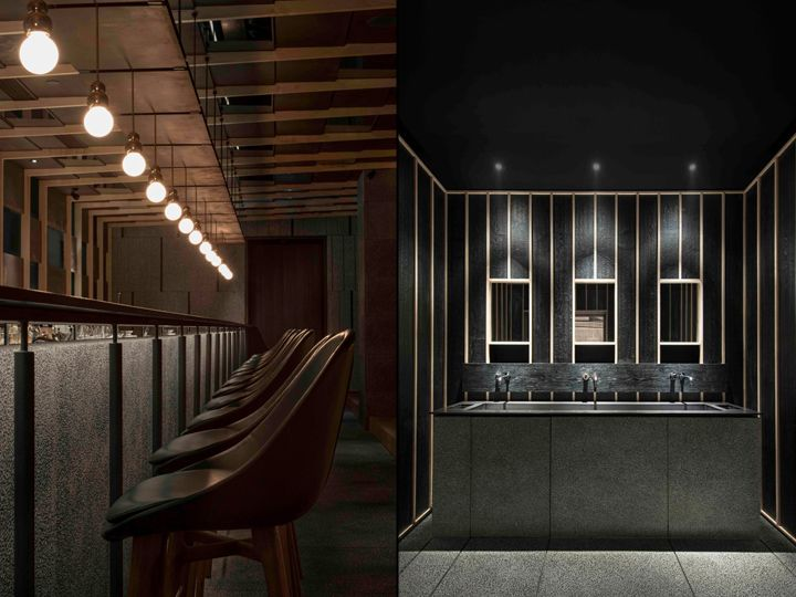Q Home Designs Blog Part - 34: Chi-Q Restaurant By Neriu0026Hu, Shanghai U2013 China » Retail Design Blog