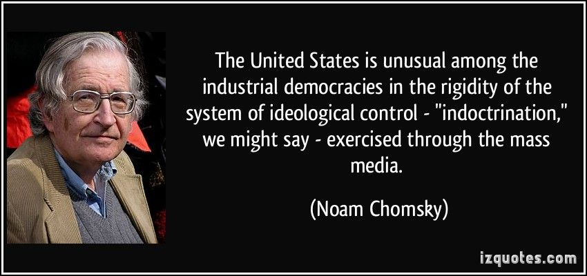 The United States Is Unusual Among The Industrial Democracies In The