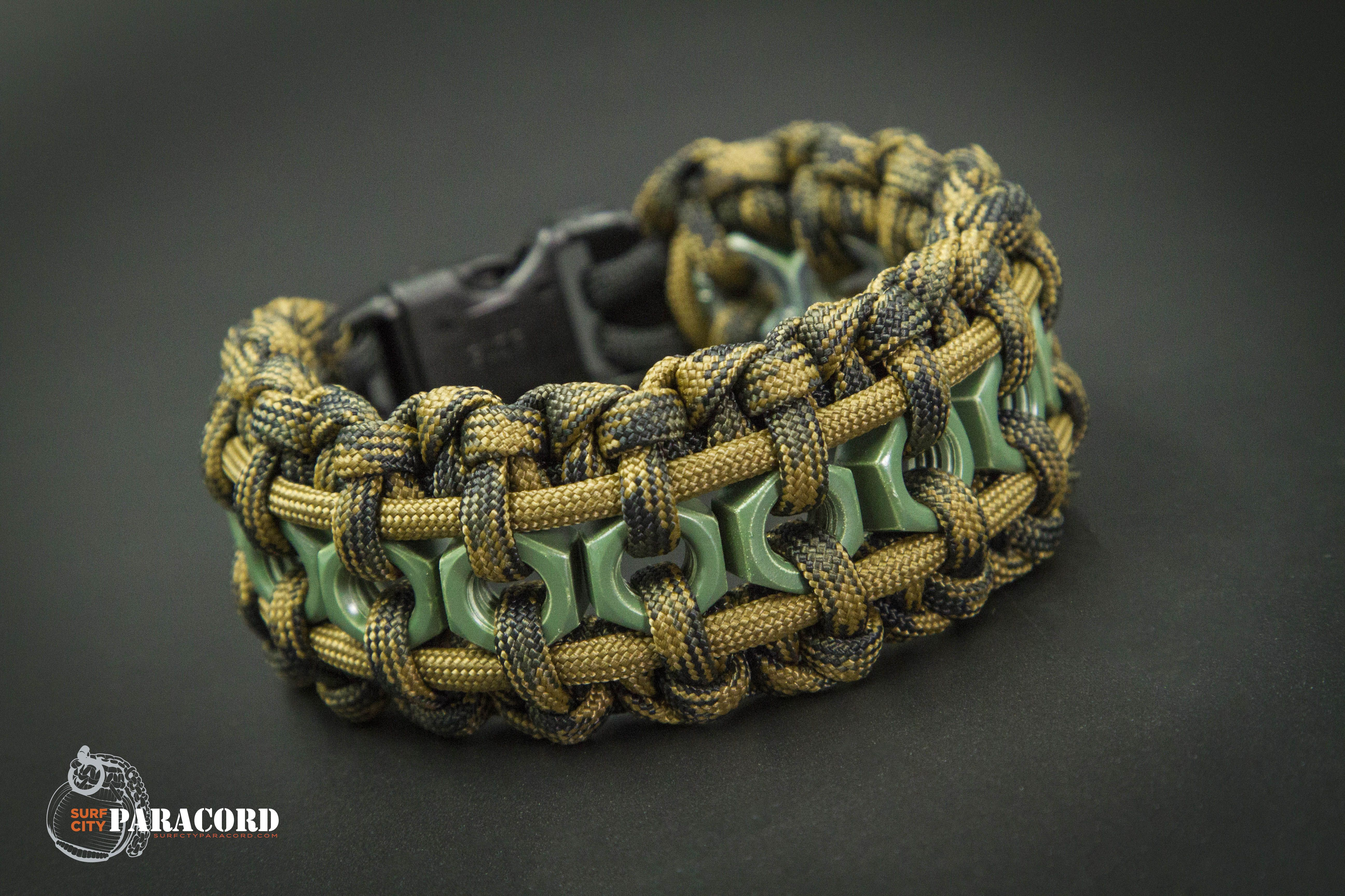 This Is One Awesome Bracelet That Makes A Bold Statement When