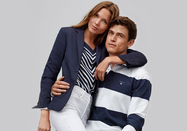 5e1e0bafe775 Γυναικεία ρούχα Gant με έκπτωση έως 85% – e-offers.gr