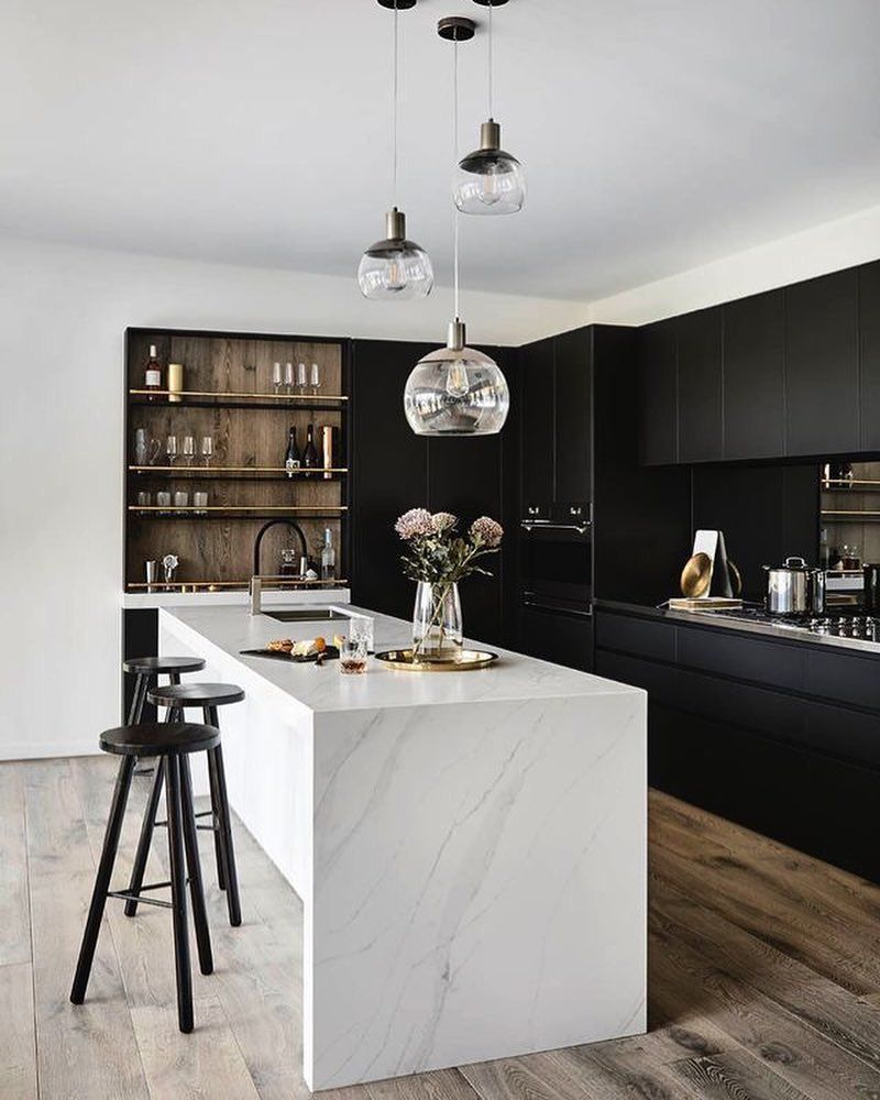 "P.E.R. CONSEILS on Instagram: "" KITCHEN LOVERS  💕 Sublime"