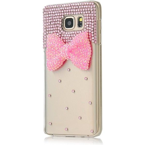 official photos db06a 25ad4 Note 5 Case, Galaxy Note 5 Case Mavis's Diary 3D Handmade Bling ...