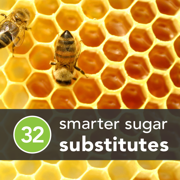30 Sugar Substitutes for Any and Every Possible Situation