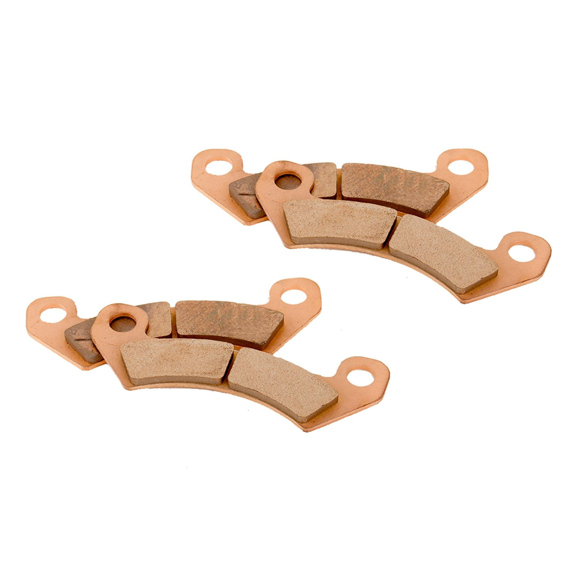 2014 Arctic Cat Wildcat 4X 1000 Limited Front Brake Pads