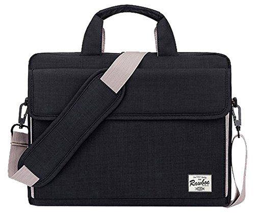 b05e3fa4e2 Sacoche pour ordinateur portable 17439cm Rawboe Tissu Oxford Portable Housse  pour ordinateur portable Homme/Femme