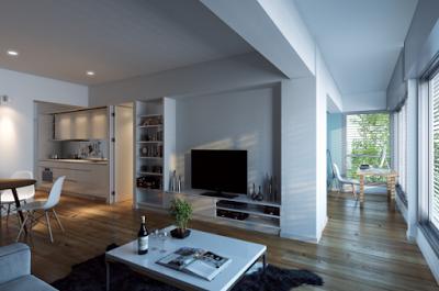 Wohnzimmer grundriss ~ Schöne wohnzimmer design offene grundrisse können machen das