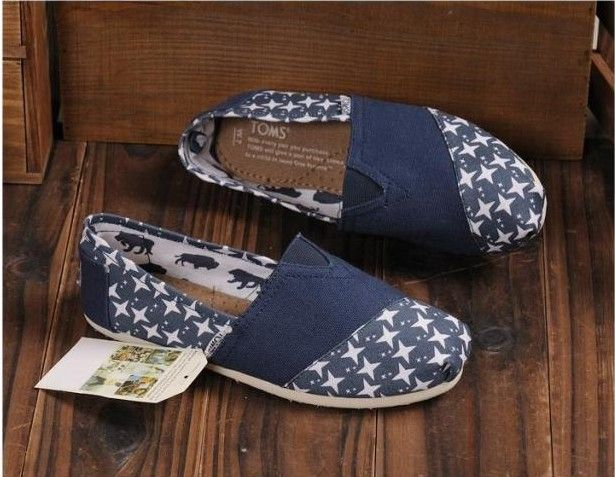 TOMS Outlet! Most pairs are less than  20 ! Amazing....  2ecfa4b032b1