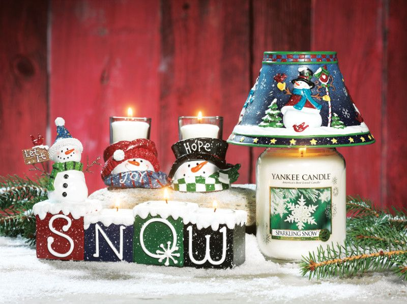 Now At Www Scentedcandle Yankee Candle Christmas Gifts Brought To