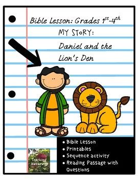 Pin On Bible Lessons And Activities For Kids