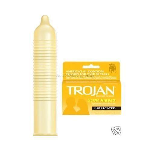 Kết Quả Hình ảnh Cho Trojan Stimulations Ultra Ribbed Bao Cao Su
