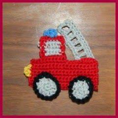 Apliques De Crochet Ganchillo Croche Diadema De Ganchillo