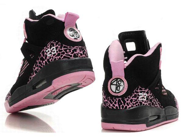 pas cher pour réduction a953c bc981 Jordans Shoe For Girls Only | ... Shoes For Girl 3 vente ...