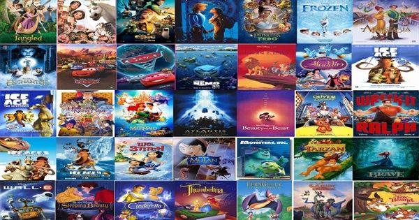50 Animated Movies To See Animated Movies Anime Movies Best Cartoon Movies