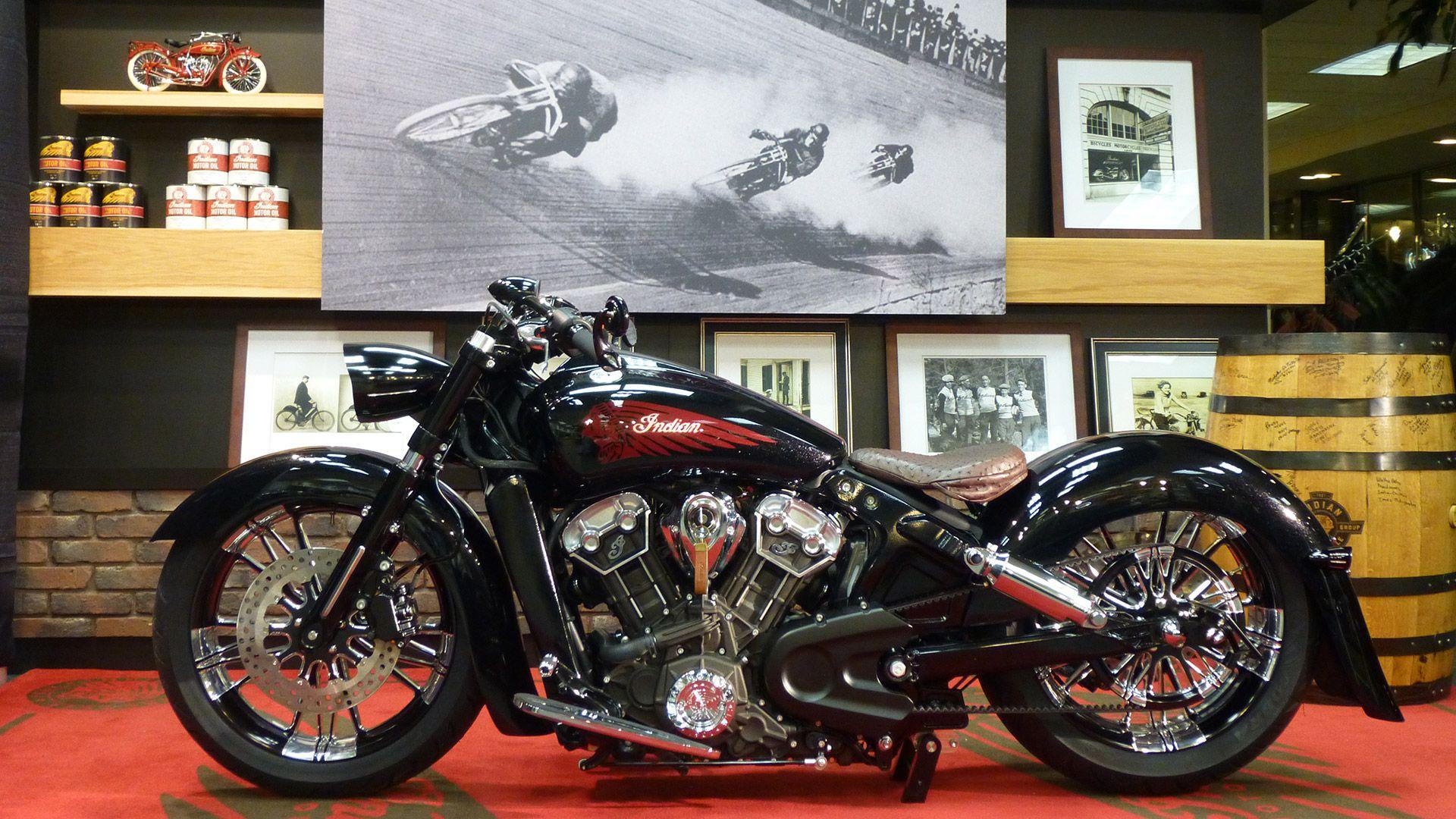 legend motorcycles repairing l.l.c