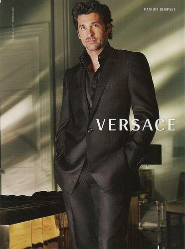 بدل رسميه رجاليه 2011 2012 ملابس رجاليه رسميه شيك منتديات زحمة شباب ياناسو الترفيهية Well Dressed Men Patrick Dempsey Style