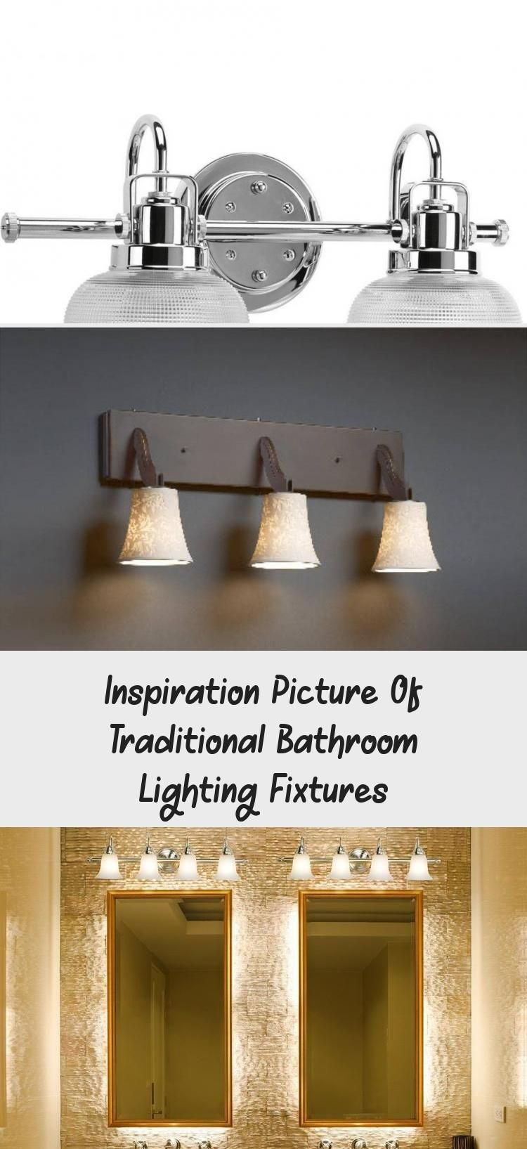 Inspiration Picture Of Traditional Bathroom Lighting Fixtures Traditional Bathroom L In 2020 Traditional Bathroom Lighting Traditional Bathroom Bathroom Light Fixtures