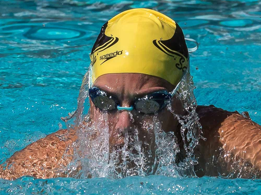 How To Get The Chlorine Smell Out Of Skin