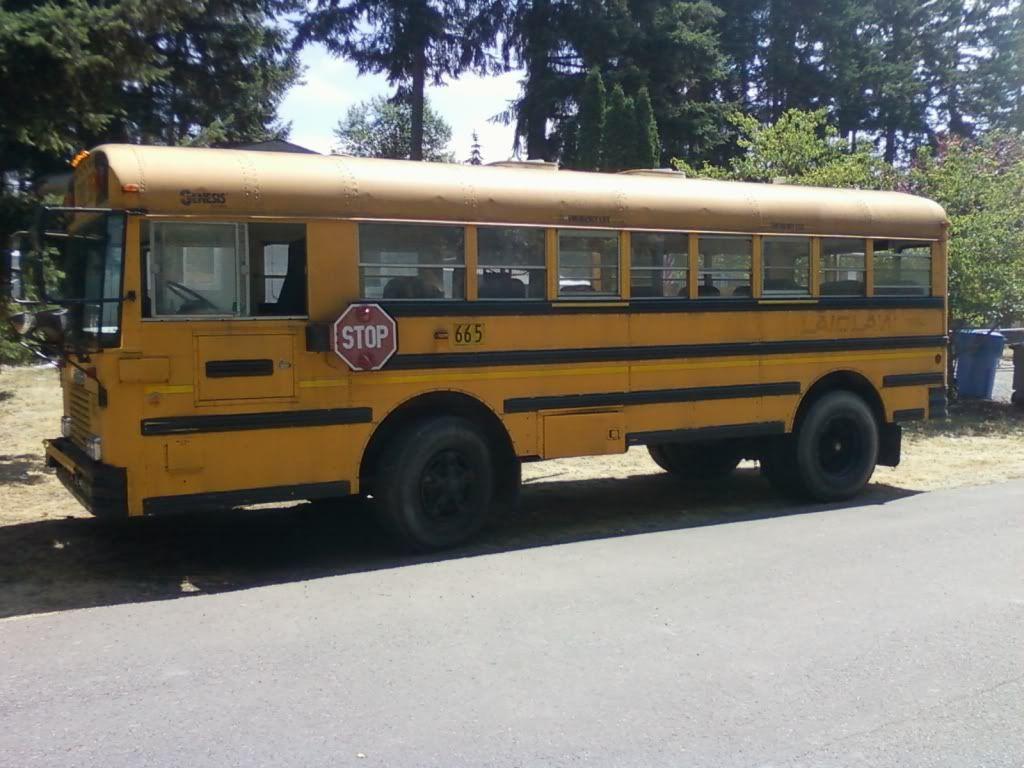 Double Decker Bus For Sale Craigslist