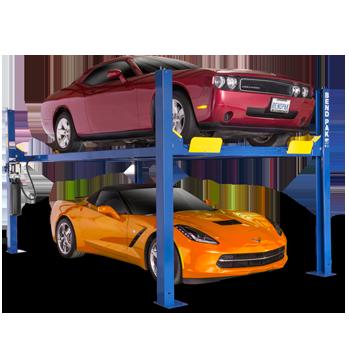Car Parking Storage Lifts Installation And Maintenance Dubai