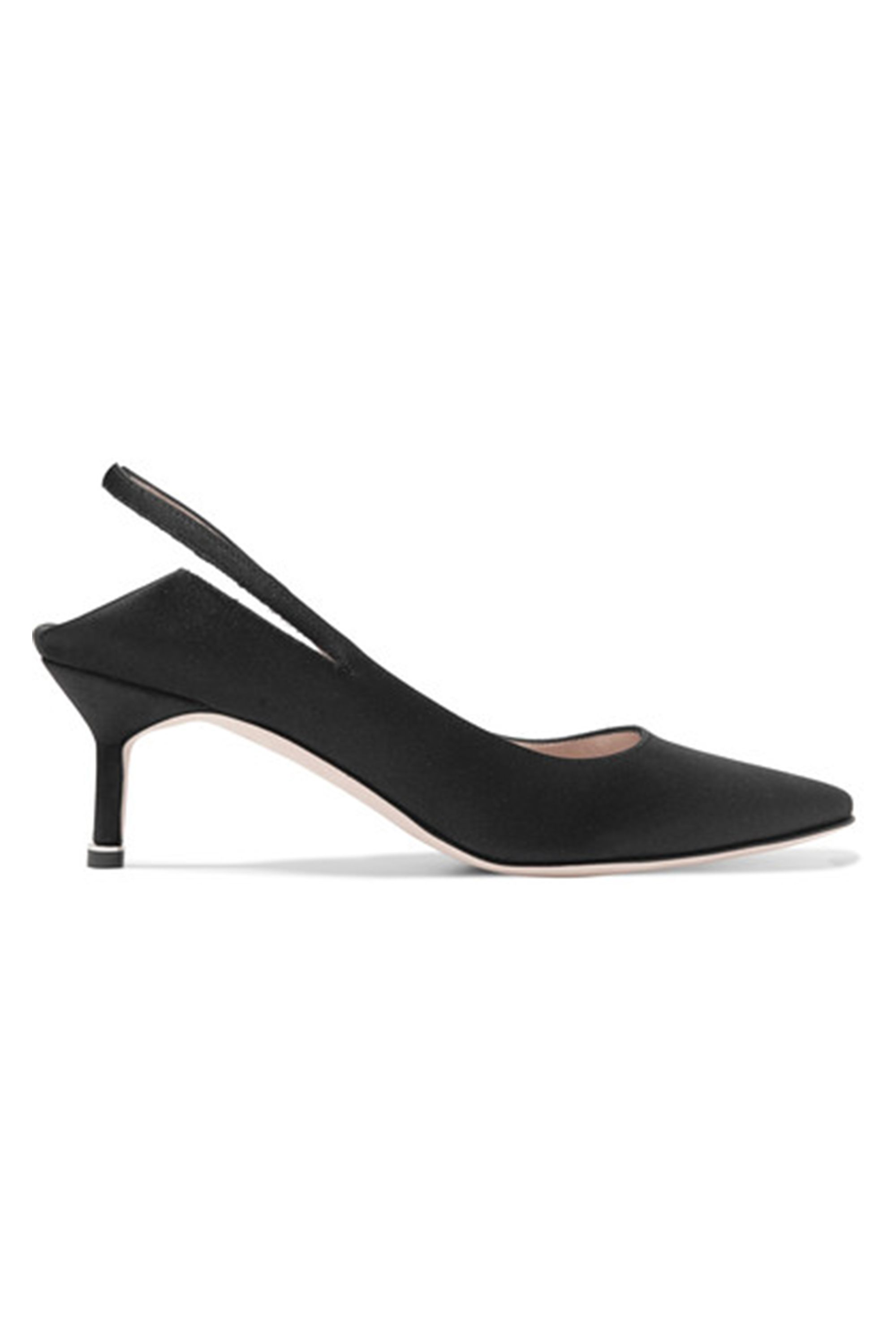 Watch Cant Commit to Stilettos Try These Comfortable Heels Instead video