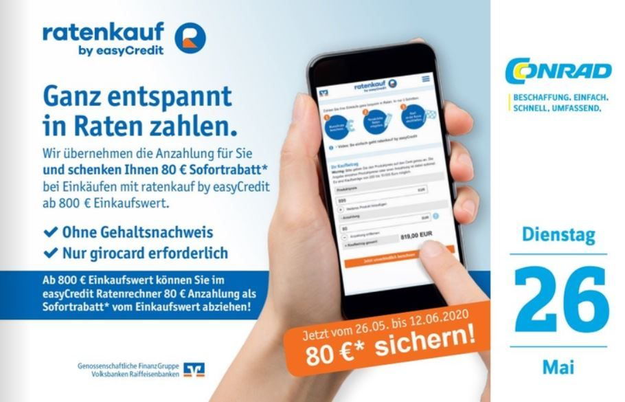 Easycredit Mainz
