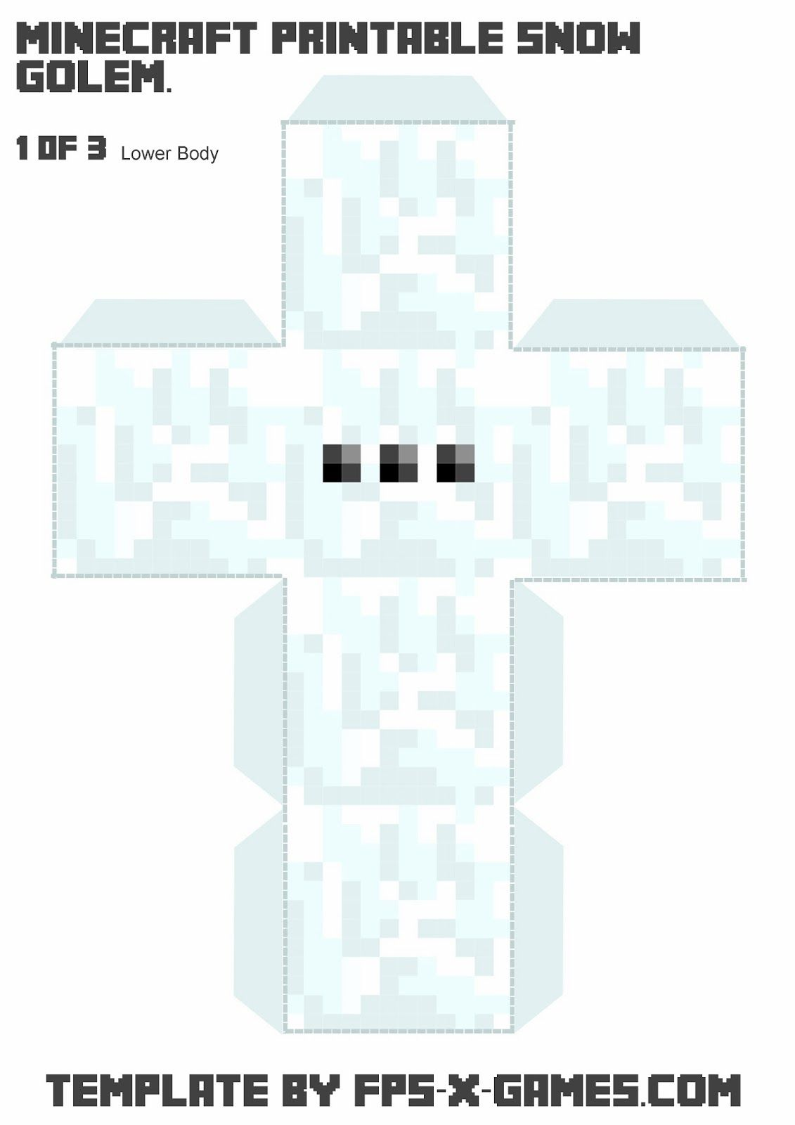 Minecraft paper crafts templates google search minecraft minecraft paper crafts templates google search jeuxipadfo Images