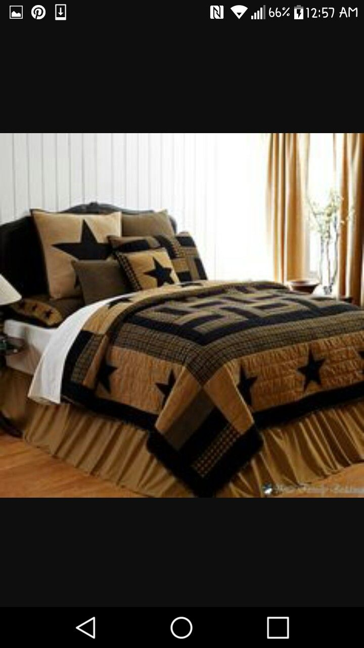 Pin by Breezy Marie on Quilts, homemade tie blankets, | Bed ...