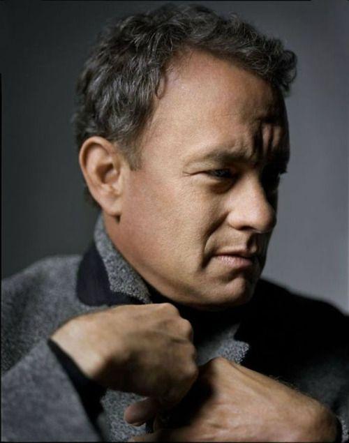 Tom Hanks - Inspiration for Niles   Tom Hanks by Mark Seliger -repinned by Los Angeles portrait studio http://LinneaLenkus.com  #fineartportraits