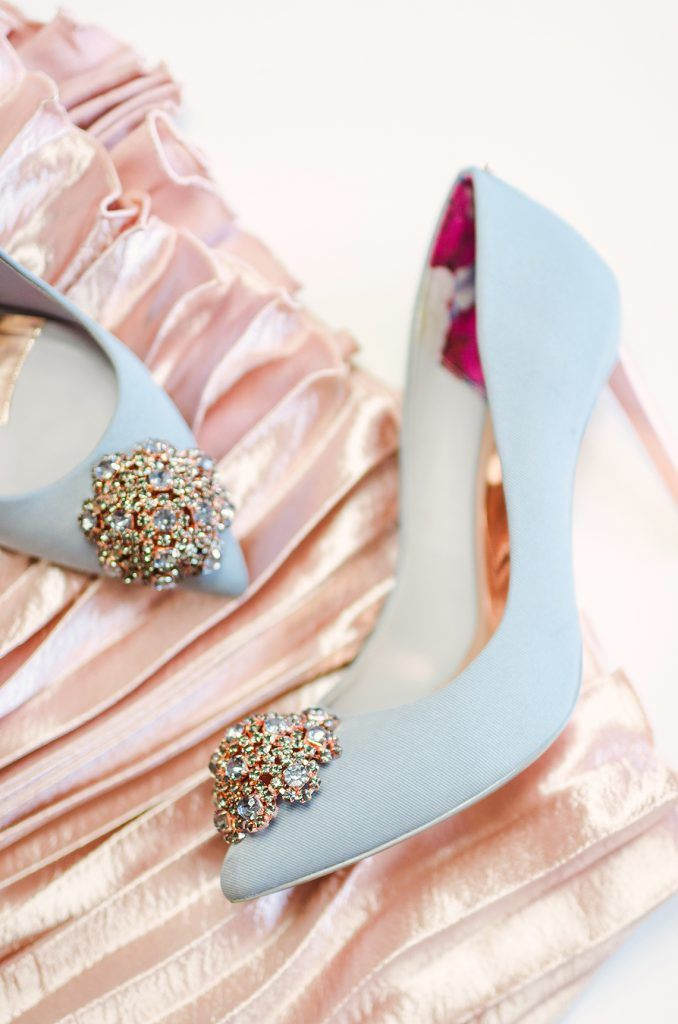 Sweet Feet with Ted Baker Shoe Collection   Catharine Noble Photography