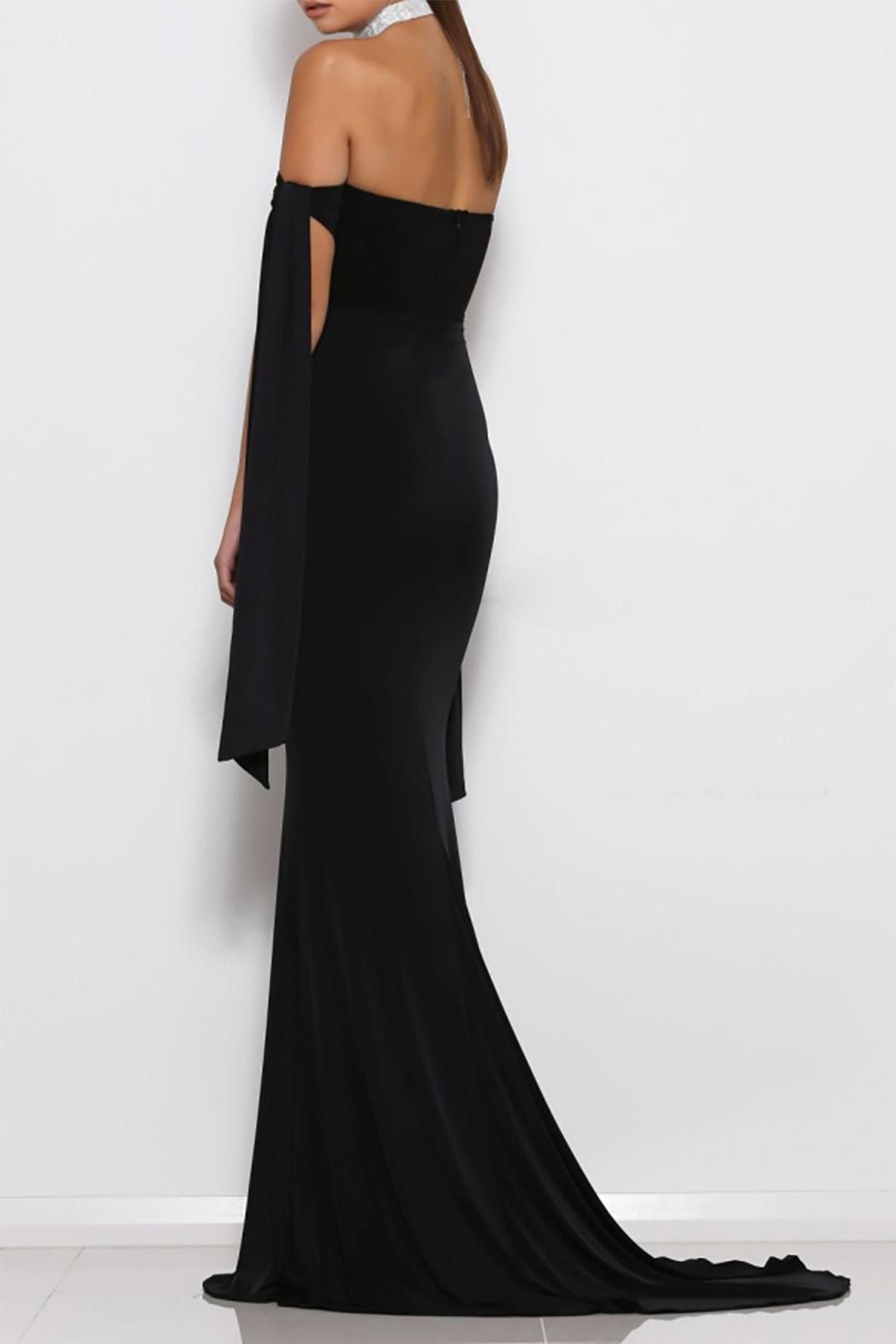 ABYSS BY ABBY Abyss Lovisa Dress