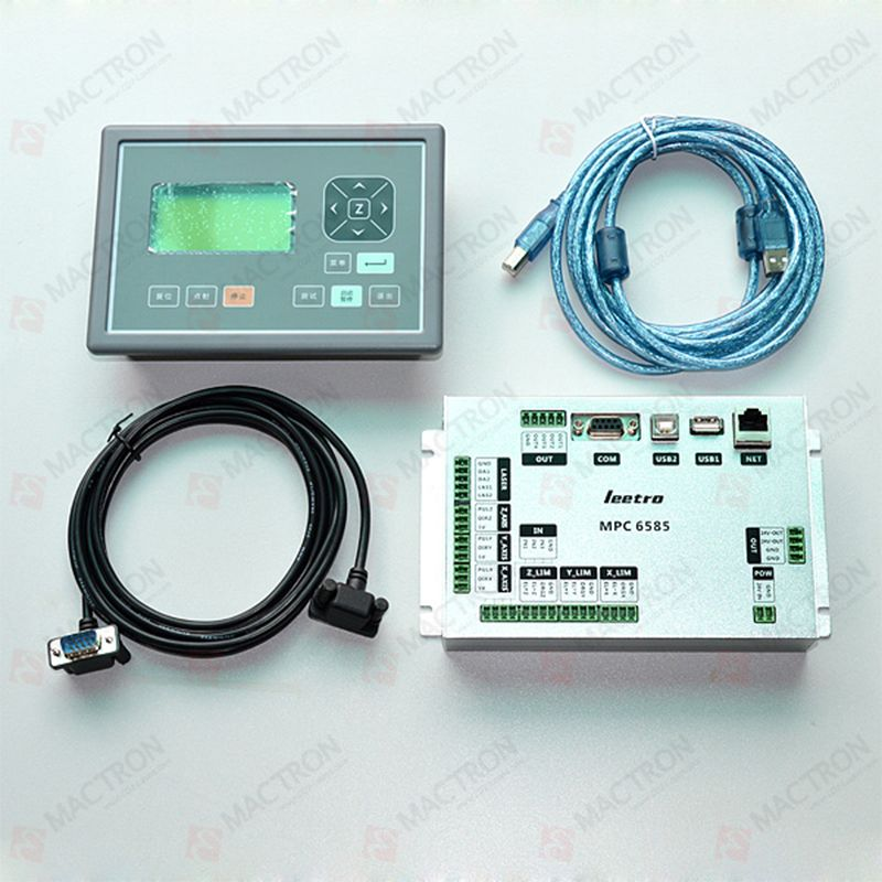 leetro motion controller 6585 for laser engraving and cutting ...