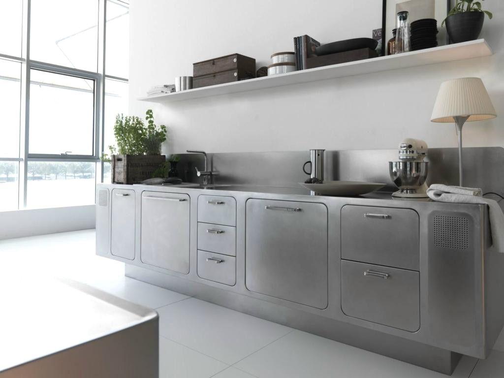 Gallery Of Mobili Cucina Casa Mare Top Cucina Acciaio Prezzi ...