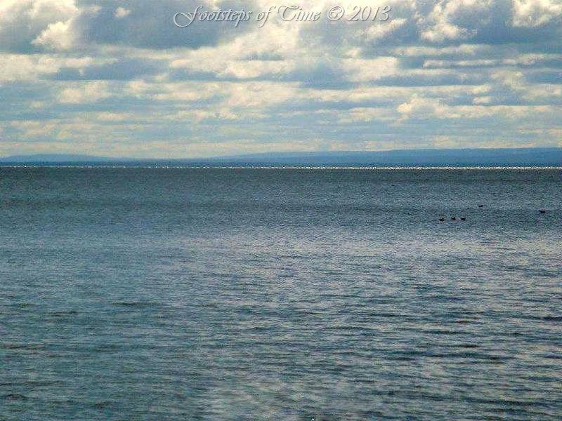 Winagami Lake