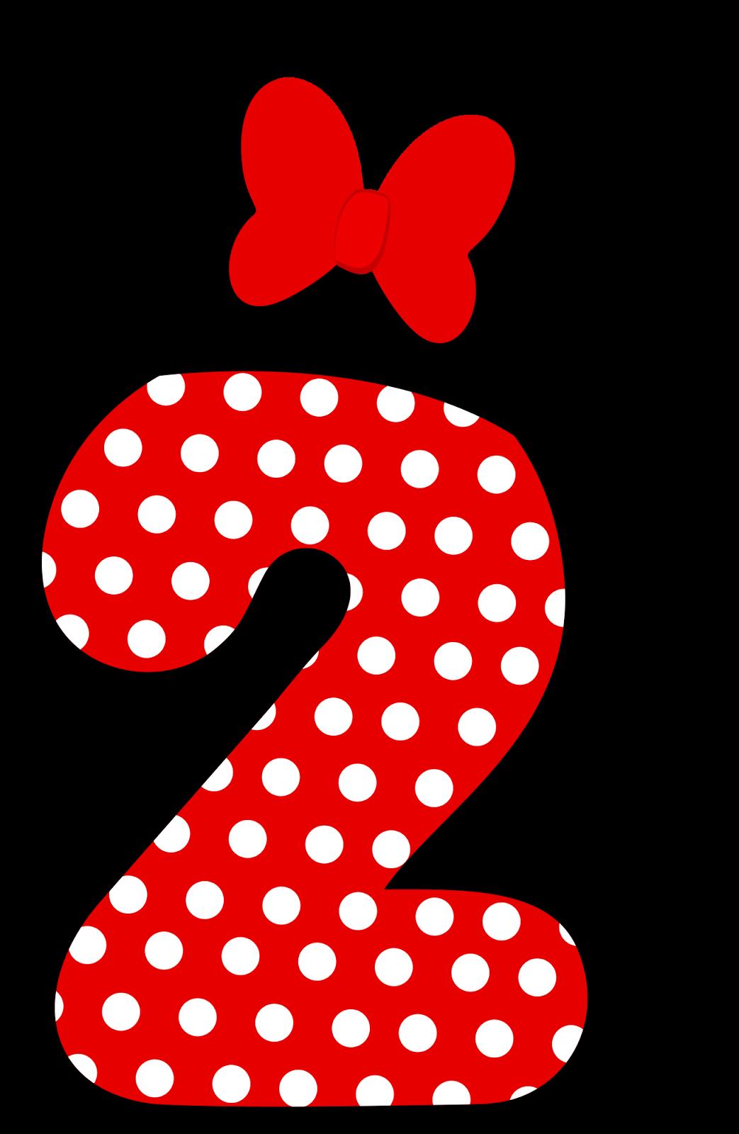Kit festa pronta minnie gr tis para baixar anniversaire minnie anniversaires et chiffre - Kit anniversaire minnie ...