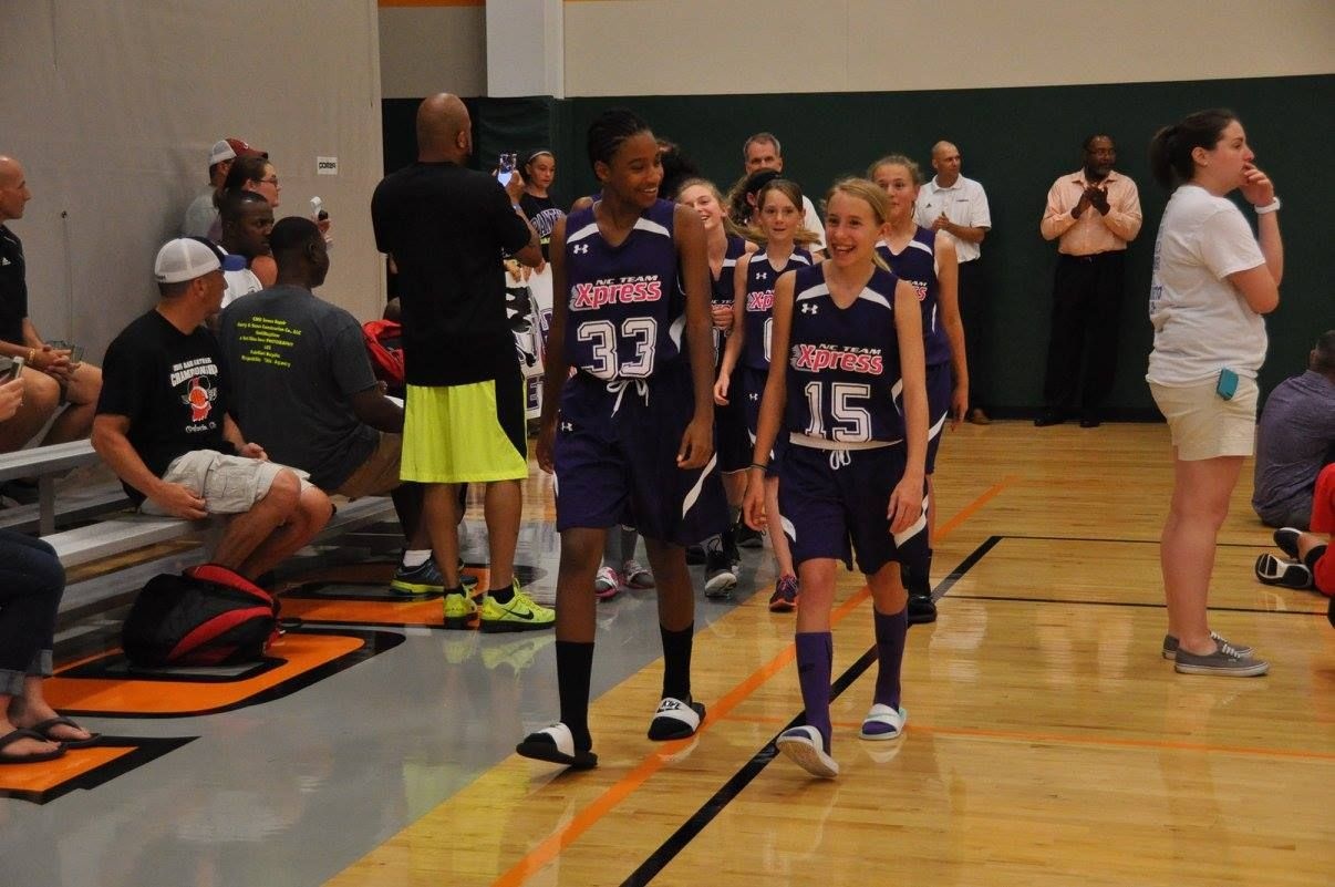 Events at Rocky Top Sports World Tournaments, Camps, and