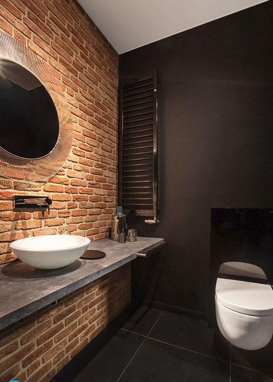 45 creative small bathroom ideas and designs renoguide on bathroom renovation ideas australia id=77292