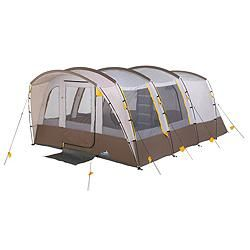 Discontinued Broadstone Euro Tent 8 Person Canadian