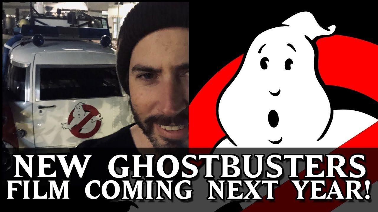 best comedy films 2020 GHOSTBUSTERS 3 COMING SUMMER 2020! | Ghostbusters (Everything