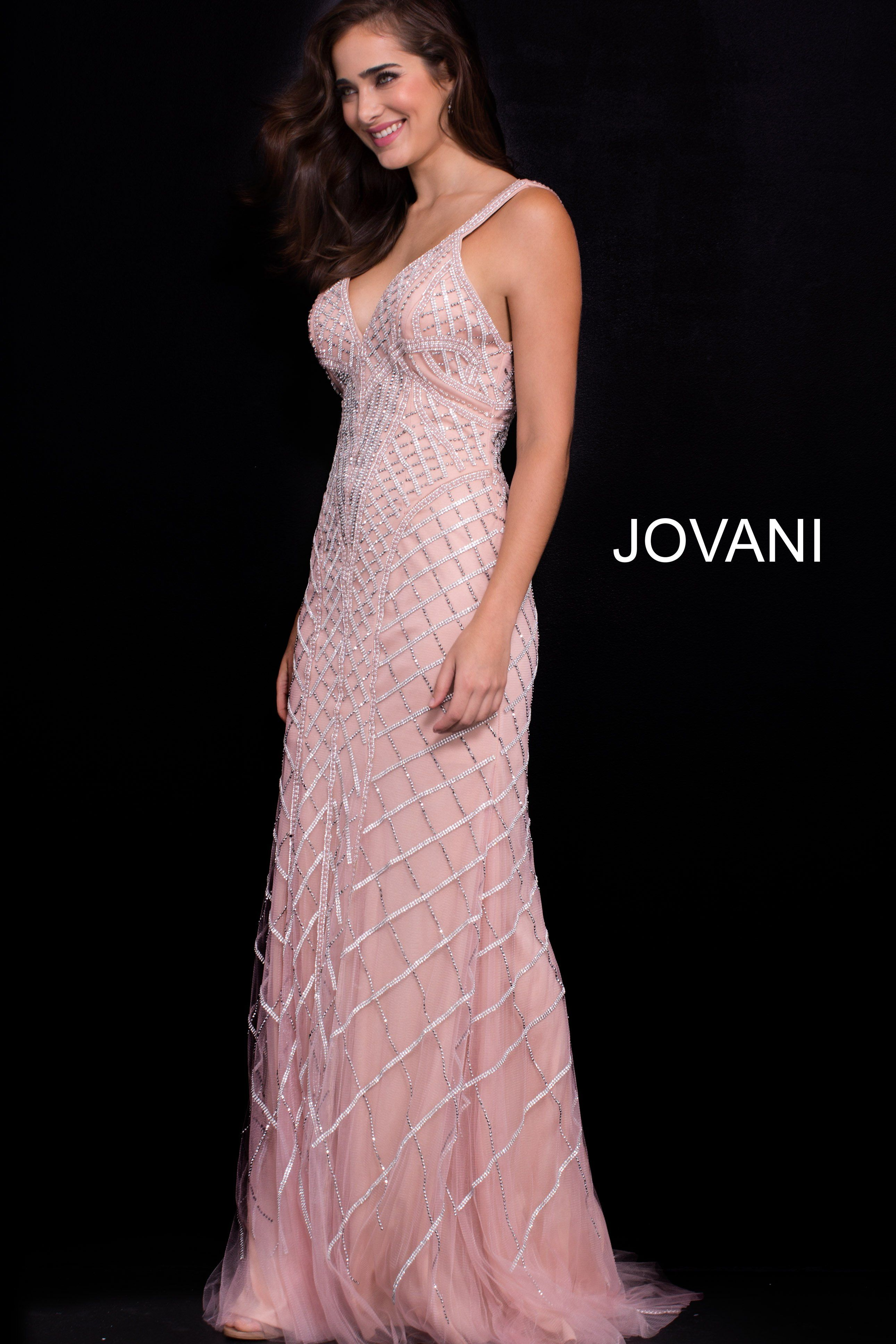 Jovani 55821 | Ships and Products