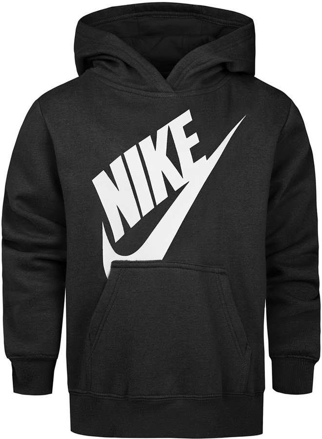 a34a2adc2 Nike Toddler Boys Futura Graphic Fleece Pullover Hoodie | Products ...