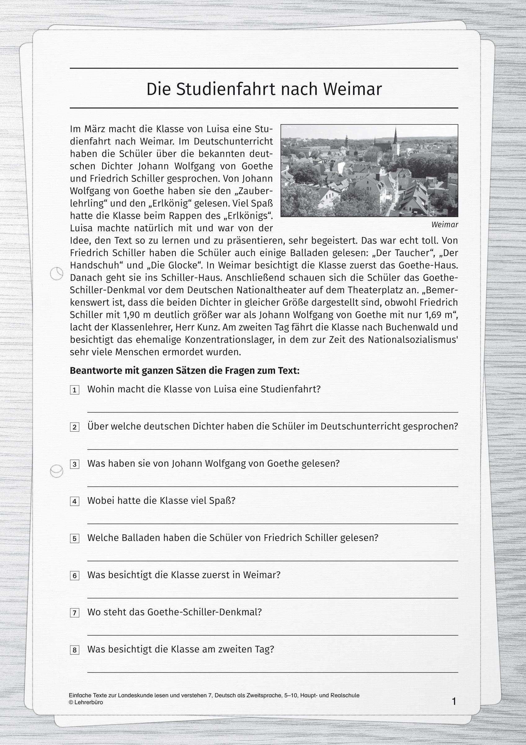 Unterrichtsmaterialien & Videoclips · Haupt- & Realschule ...