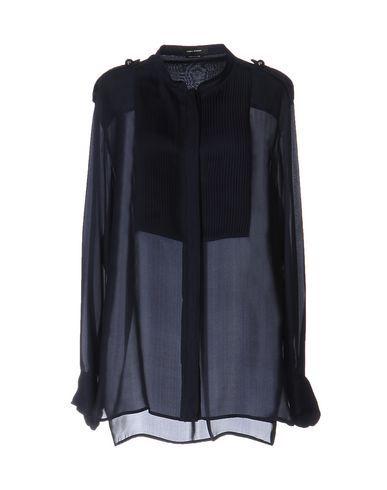 ISABEL MARANT Shirt. #isabelmarant #cloth #dress #top #skirt #pant #coat #jacket #jecket #beachwear #