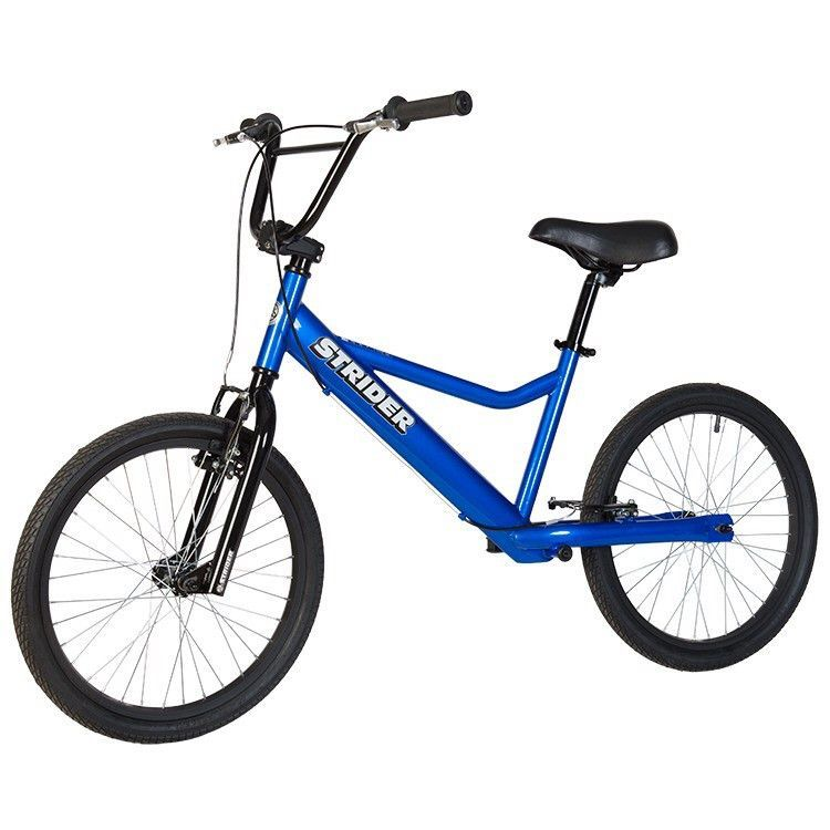 "Strider 20"" Balance Bike for Teens & Adults Adult"